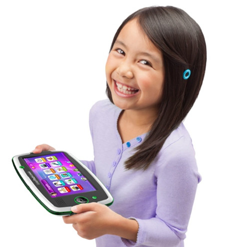 How to Play MP4 videos and movies on Leapfrog Leappad Platinum?